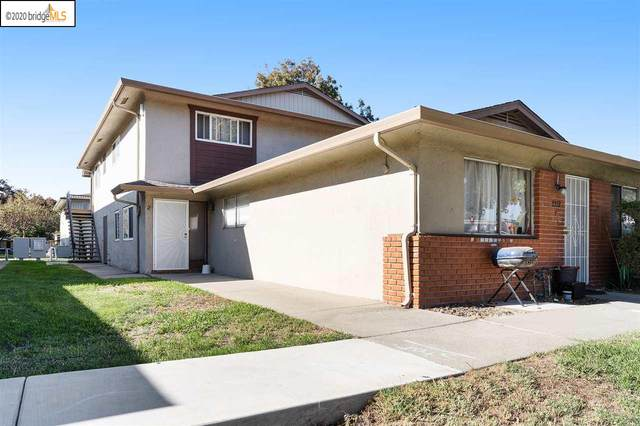 2212 L St 2, Antioch, CA 94509 (#EB40928852) :: RE/MAX Gold