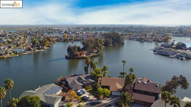 1346 Shell Ct, Discovery Bay, CA 94505 (#EB40929014) :: The Kulda Real Estate Group