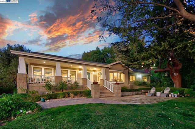 41362 Morada Ct, Fremont, CA 94539 (#BE40929103) :: Real Estate Experts