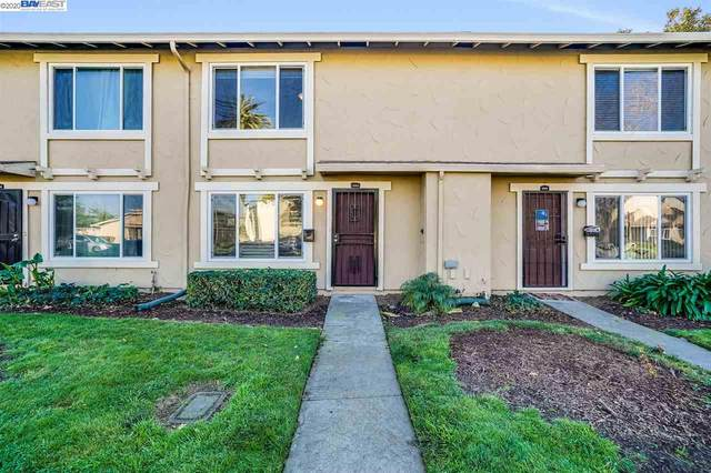 4543 Bartolo Ter, Fremont, CA 94536 (#BE40930311) :: Real Estate Experts