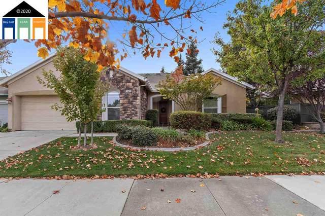 2642 Heritage Park Lane, Sacramento, CA 95835 (#MR40930315) :: The Realty Society