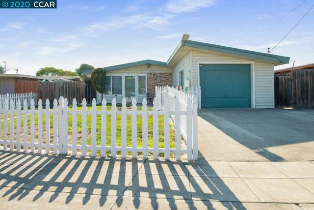27921 Candlewood Pl, Hayward, CA 94545 (#CC40930339) :: Strock Real Estate