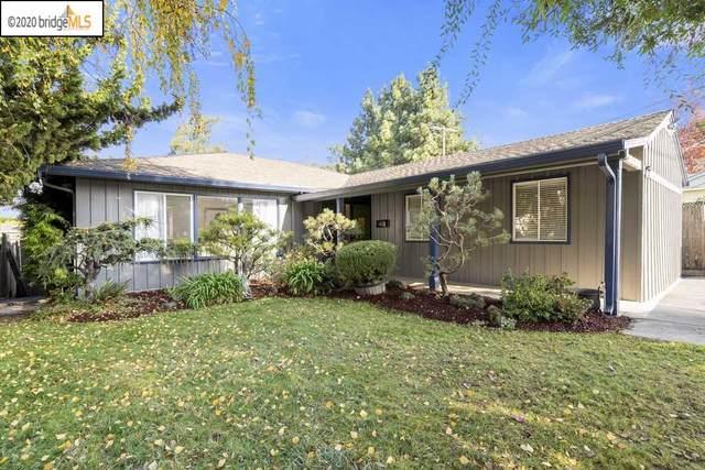 1668 East Avenue, Hayward, CA 94541 (#EB40930347) :: Strock Real Estate