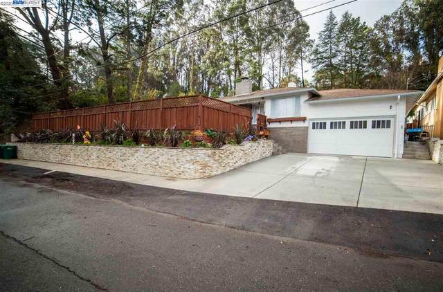 11033 Monan St, Oakland, CA 94605 (#BE40930352) :: The Gilmartin Group