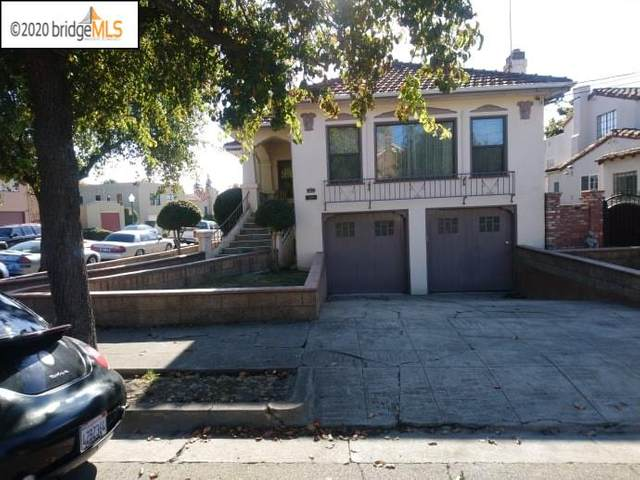 531 58th Street, Oakland, CA 94609 (#EB40930367) :: The Kulda Real Estate Group