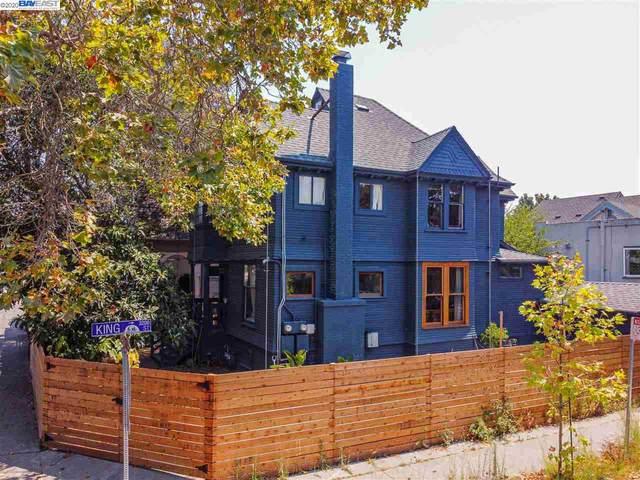1702 Fairview St, Berkeley, CA 94703 (#BE40930392) :: The Goss Real Estate Group, Keller Williams Bay Area Estates