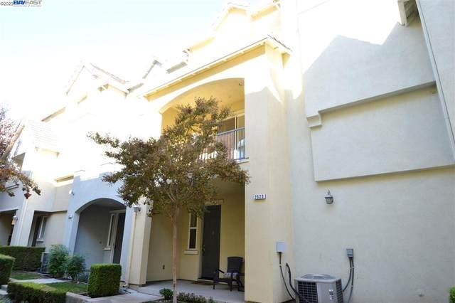 2523 Riparian Ct., San Jose, CA 95133 (#BE40930398) :: Real Estate Experts