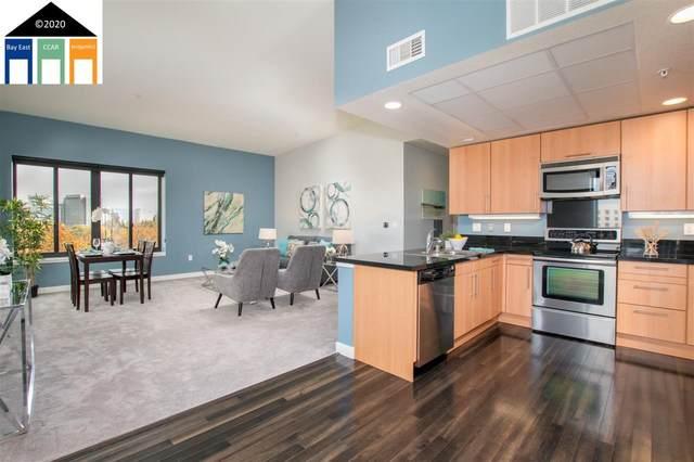 88 Bush 4133, San Jose, CA 95126 (#MR40929471) :: The Sean Cooper Real Estate Group
