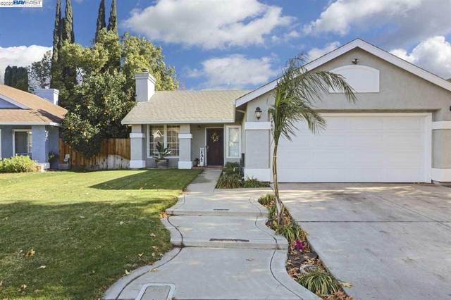 2444 Old Del Monte St, Stockton, CA 95206 (#BE40930417) :: Real Estate Experts