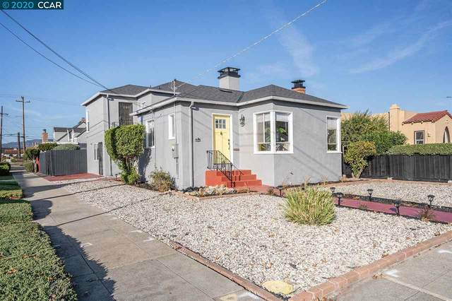 2001 Durant Ave, Oakland, CA 94603 (#CC40930419) :: Robert Balina | Synergize Realty