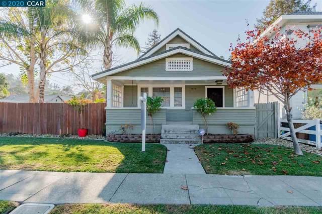 1434 Alhambra Ave, Martinez, CA 94553 (#CC40930436) :: Real Estate Experts