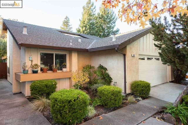 232 Riverwood Circle, Martinez, CA 94553 (#EB40929400) :: The Kulda Real Estate Group