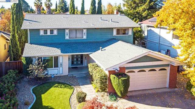40533 Ambar, Fremont, CA 94539 (#BE40930441) :: Real Estate Experts