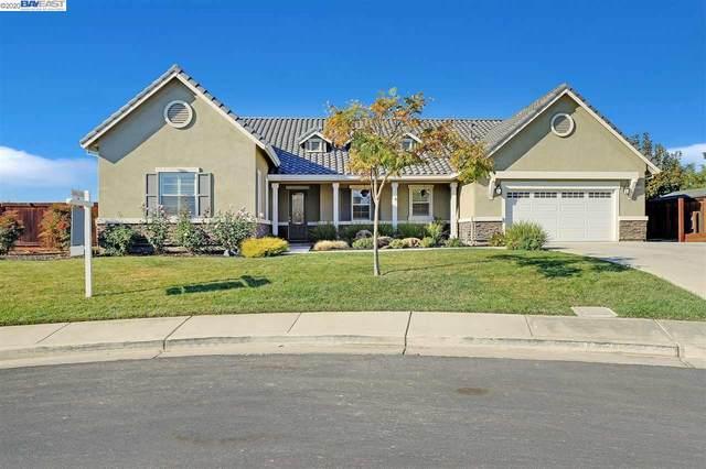 2091 Tenaya Ct, Brentwood, CA 94513 (#BE40930448) :: Real Estate Experts