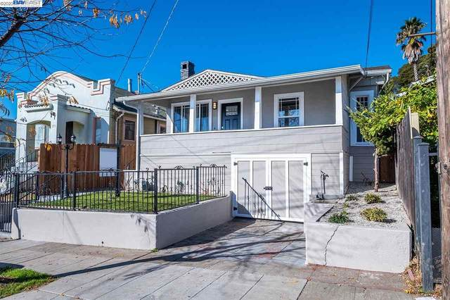 3325 72Nd Ave, Oakland, CA 94605 (#BE40930470) :: Robert Balina | Synergize Realty