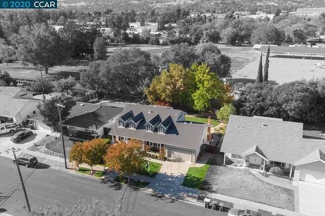 1031 Stimel Drive, Concord, CA 94518 (#CC40930473) :: The Goss Real Estate Group, Keller Williams Bay Area Estates