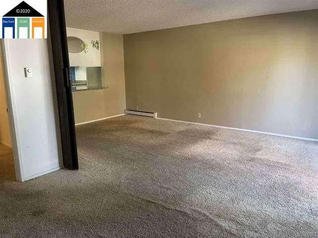 1333 Webster Street A211, Alameda, CA 94501 (#MR40930489) :: The Gilmartin Group