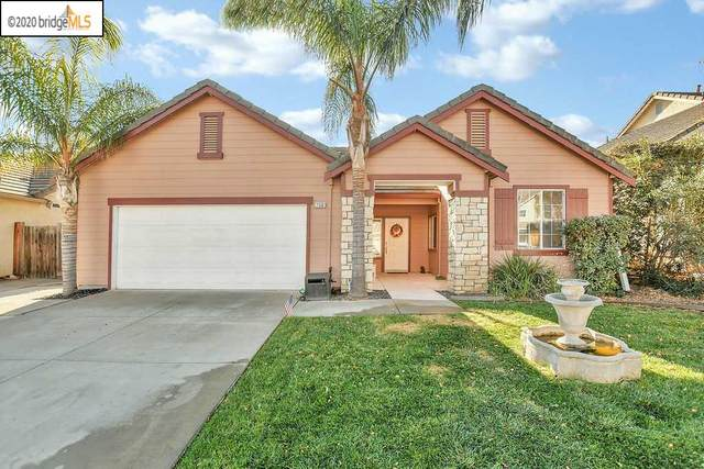2538 Foghorn Way, Discovery Bay, CA 94505 (#EB40930511) :: The Goss Real Estate Group, Keller Williams Bay Area Estates