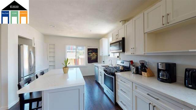 2140 Marin Way, Oakland, CA 94606 (#MR40930512) :: The Goss Real Estate Group, Keller Williams Bay Area Estates
