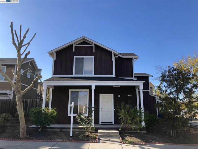 123 Gibson Ave, Bay Point, CA 94565 (#BE40929202) :: Live Play Silicon Valley