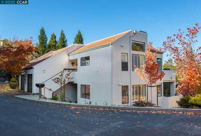 3852 Terra Granada Drive 2A, Walnut Creek, CA 94595 (#CC40930548) :: Live Play Silicon Valley