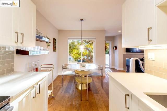 2 Marina Lakes Dr, Richmond, CA 94804 (#EB40930601) :: Real Estate Experts