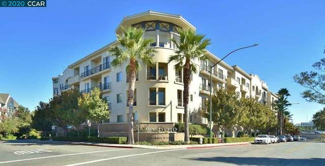 1315 Alma Ave 163, Walnut Creek, CA 94596 (#CC40930603) :: Robert Balina | Synergize Realty