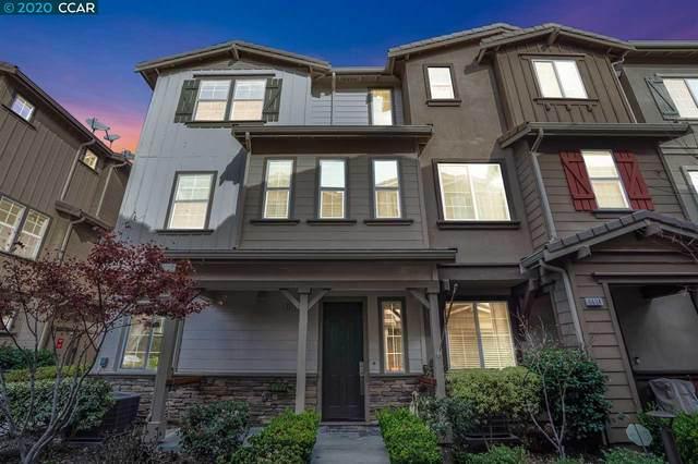 6632 S Mariposa Ln, Dublin, CA 94568 (#CC40930610) :: The Kulda Real Estate Group