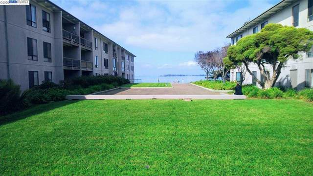 7 Captain Dr C403, Emeryville, CA 94608 (#BE40930628) :: The Goss Real Estate Group, Keller Williams Bay Area Estates