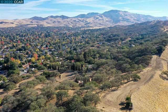 0 Arbol Via, Walnut Creek, CA 94598 (#CC40929423) :: Schneider Estates