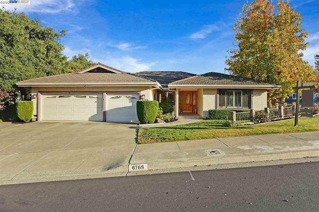 8769 Southwick Dr, Dublin, CA 94568 (#BE40930659) :: The Kulda Real Estate Group