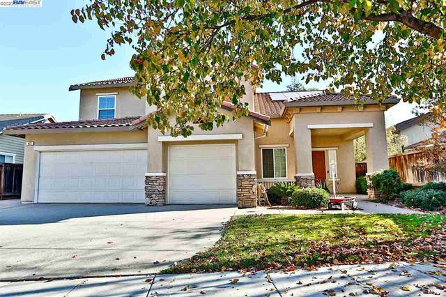 422 Collis St., Brentwood, CA 94513 (#BE40930664) :: Robert Balina | Synergize Realty