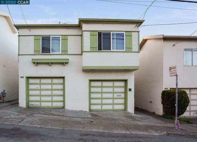 458 Pope St, San Francisco, CA 94112 (#CC40930709) :: The Sean Cooper Real Estate Group