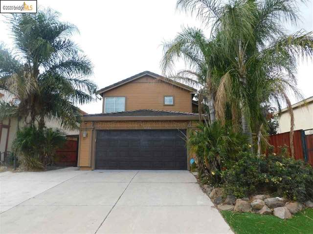 4726 Mustang Ct, Antioch, CA 94531 (#EB40930739) :: Real Estate Experts