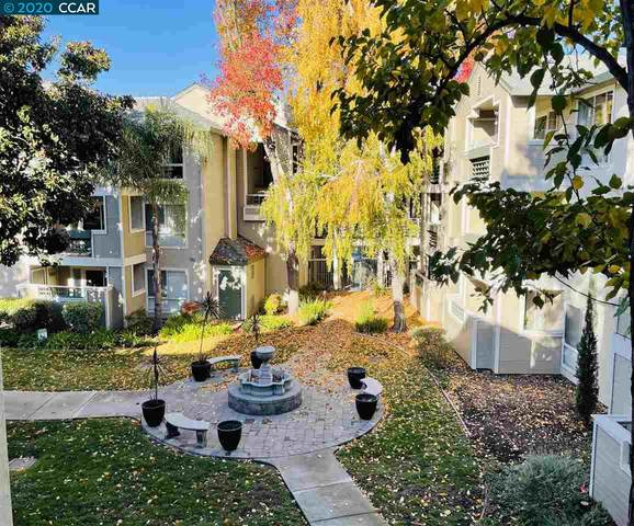 2550 Oak Rd 309, Walnut Creek, CA 94597 (#CC40930793) :: Schneider Estates