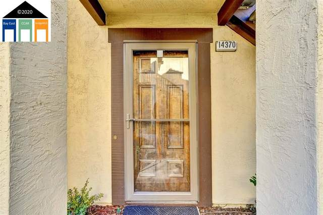 14370 Outrigger Drive, San Leandro, CA 94577 (#MR40930797) :: The Kulda Real Estate Group