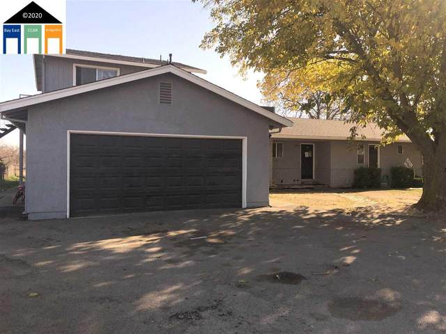 342 Best Rd, Stockton, CA 95215 (#MR40930803) :: Schneider Estates
