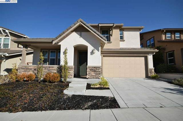 1769 Tramonti Dr, Dublin, CA 94568 (#BE40930815) :: The Kulda Real Estate Group