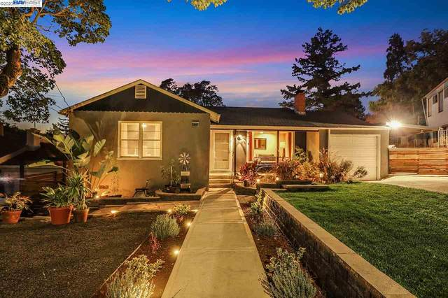 2097 Strang Ave, San Leandro, CA 94578 (#BE40930891) :: The Sean Cooper Real Estate Group