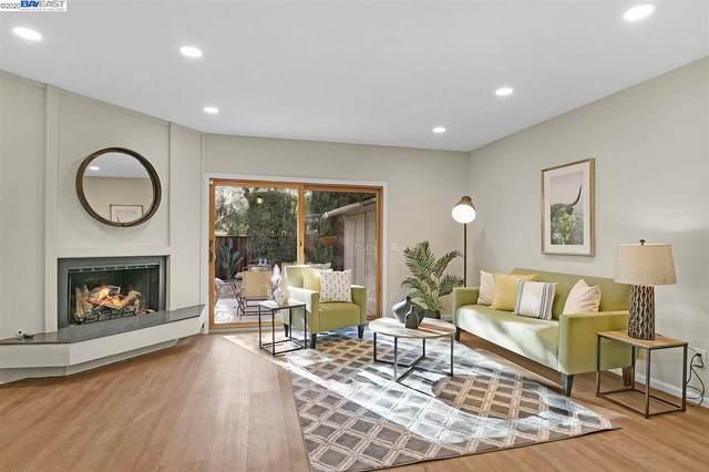 3031 Mayhew Ct, Walnut Creek, CA 94597 (#BE40930898) :: The Sean Cooper Real Estate Group