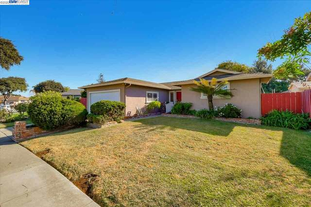 7325 Birkdale Dr, Newark, CA 94560 (#BE40930902) :: Real Estate Experts