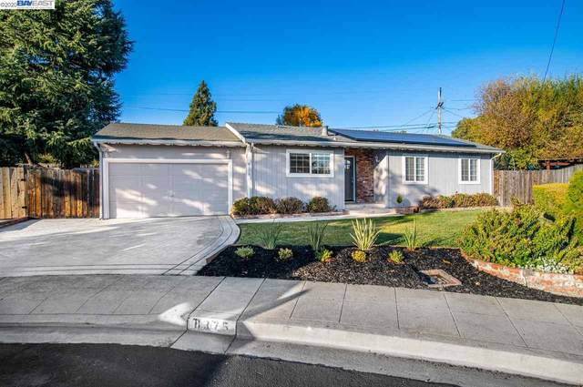 8375 Ferncliff Ct, Dublin, CA 94568 (#BE40930917) :: The Kulda Real Estate Group