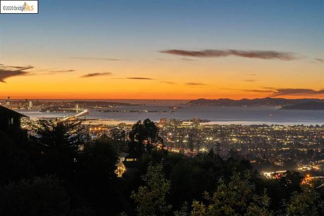 17032 Broadway Ter, Oakland, CA 94611 (#EB40930923) :: The Kulda Real Estate Group