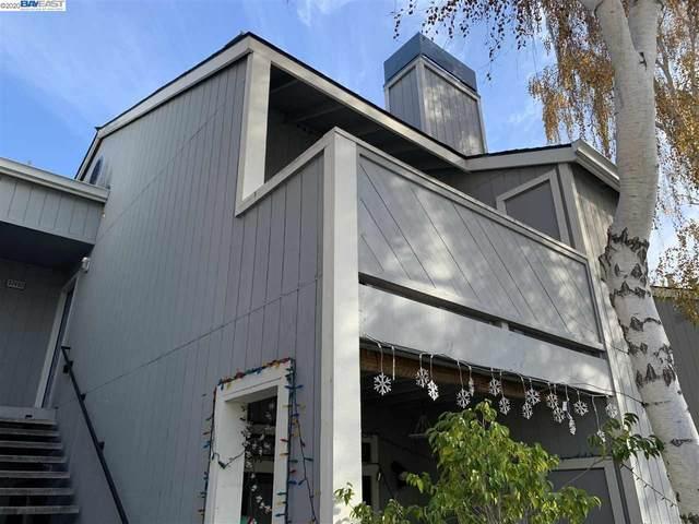 37402 Parish Circle 71, Fremont, CA 94538 (#BE40930974) :: The Kulda Real Estate Group