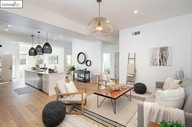 598 63rd 1, Oakland, CA 94609 (#EB40931035) :: The Kulda Real Estate Group