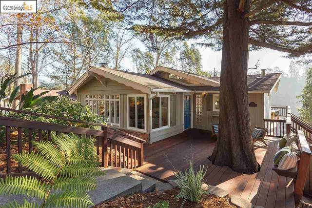 5912 Balboa Dr, Oakland, CA 94611 (#EB40930715) :: The Kulda Real Estate Group