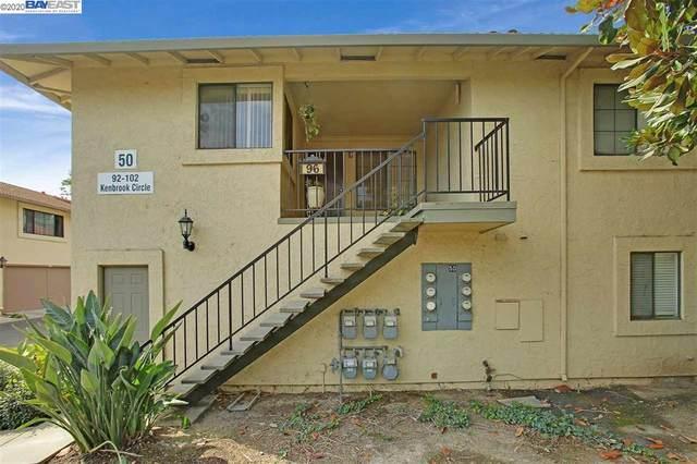 96 Kenbrook Cir, San Jose, CA 95111 (#BE40931061) :: Real Estate Experts