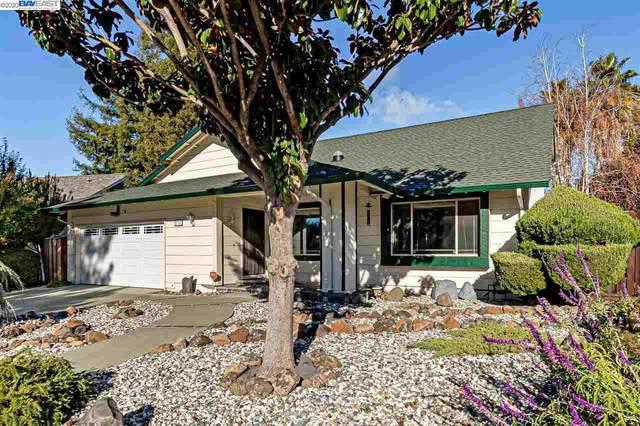 3327 Casa Grande Dr, San Ramon, CA 94583 (#BE40931064) :: Intero Real Estate