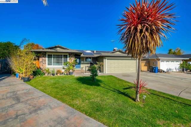 33616 Hartford Dr, Union City, CA 94587 (#BE40930461) :: The Kulda Real Estate Group