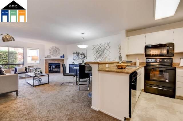 39059 Guardino Dr 106, Fremont, CA 94538 (#MR40931106) :: The Sean Cooper Real Estate Group